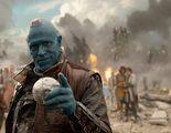 'Vengadores: Infinity War': Michael Rooker (Yondu) podría ser la nueva incorporación