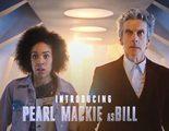 'Doctor Who': Pearl Mackie se estrena como companion en el nuevo tráiler de la décima temporada