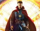 """Benedict Cumberbath sobre 'Doctor Strange 2': """"La primera película demuestra por qué Scott Derrickson debería volver"""""""