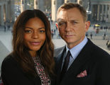 Naomie Harris cree que Daniel Craig volverá a ser James Bond