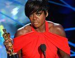El emocionante discurso de Viola Davis en los Oscar, traducido en español