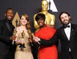 Análisis de los Oscar 2017, el año del epic fail de 'Moonlight' como mejor película