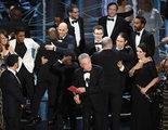 Oscar 2017: Las mejores reacciones al momento 'Moonlight' vs 'La La Land' en mejor película