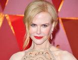 Oscars 2017: la extraña forma de aplaudir de Nicole Kidman