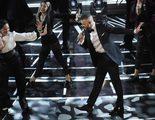 Oscar 2017: Justin Timberlake pone al público en pie con 'Can't Stop the Feeling'