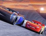 'Cars 3': Nuevo tráiler extendido del regreso de Rayo McQueen