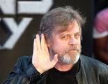 'Star Wars: Los últimos Jedi' le dará un Oscar a Mark Hamill según J.J. Abrams