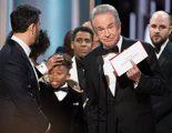 La Academia y PWC se disculpan y explican lo ocurrido durante los Oscar 2017
