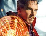 Lanzamientos DVD y Blu-Ray: 'Doctor Strange', 'Snowden', 'Ouija: el origen del mal'