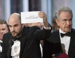 Oscar 2017: Esto es lo que ocurrió en el backstage durante el lío de los sobres