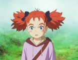 Nuevo tráiler de 'Mary and the Witch's Flower', la primer película de Studio Ponoc