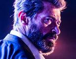 'Logan': Un cine advierte así de que no es apta para los niños