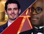 Los directores de 'Moonlight' y 'La La Land' cuentan cómo vivieron el momento de los Oscar