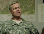 Teaser de 'Máquina de guerra': Brad Pitt se ríe de la guerra en Netflix