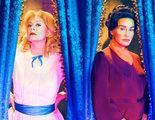 Por qué 'Feud: Bette and Joan' podría ser la serie más relevante del año y la obra cumbre de Ryan Murphy