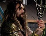 'La Liga de la Justicia': Primeras imágenes de Aquaman bajo el agua