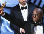 'Moonlight': Lee el discurso del director que no pudo decir en los Oscar