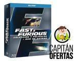 Las mejores ofertas en DVD y Blu-Ray: 'Buscando a Dory', 'The Flash', 'Fast & Furious', 'Modern Family'