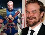 'Deadpool 2': David Harbour ('Stranger Things') nuevo candidato para interpretar a Cable