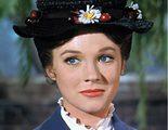 'El regreso de Mary Poppins': Primera imagen oficial de Emily Blunt como Mary Poppins