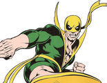 'Iron Fist': ¿Veremos a Danny Rand con su traje característico en la primera temporada?