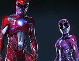 'Power Rangers': La divertida sorpresa de la Ranger rosa original al nuevo reparto en plena entrevista