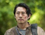 'The Walking Dead': El emotivo homenaje a Glenn en el episodio 7x12