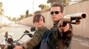 'Terminator 2: El juicio final' regresará a la pantalla grande en 3D