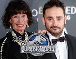 'Jurassic World 2': J.A. Bayona ficha a su musa Geraldine Chaplin