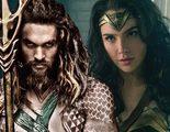 ¿Tendrá 'Wonder Woman' una conexión con 'La Liga de la justicia'?
