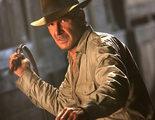 'Indiana Jones 5': Disney confirma en un comunicado cuando volveremos a ver a Harrison Ford en la piel del arqueólogo