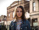 'Logan': La anécdota del rodaje que unió a la pequeña Dafne Keen y Hugh Jackman