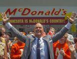 Así es la historia real de 'El fundador' de McDonald's, la nueva película de Michael Keaton