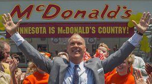 Así era 'El fundador' real de McDonald's