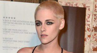 El cambio radical de Kristen Stewart
