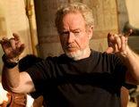 Ridley Scott quiere hacer seis precuelas más de 'Alien'