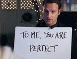 'Love Actually': Primeras imágenes de Andrew Lincoln en el rodaje de la secuela