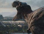 'Jurassic World 2': Primera imagen de la jurásica secuela dirigida por Bayona