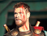 'Thor: Ragnarok': Primeras imágenes de Chris Hemsworth y Cate Blanchett con nuevos looks
