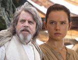 'Star Wars: Los últimos Jedi': Así reacciona Luke cuando Rey le devuelve su sable láser