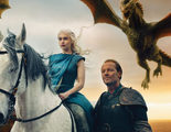 'Juego de Tronos': El hielo arde en el primer póster de la séptima temporada