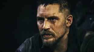 'Taboo' de Tom Hardy renueva por una segunda temporada