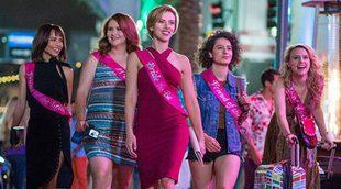Tráiler: Mira la loca despedida de soltera de Scarlett Johansson