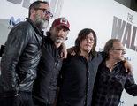 'The Walking Dead': Así fue el encuentro fan en Madrid
