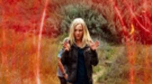 Más imágenes y cartel de 'La montaña embrujada'