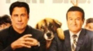 Póster de 'Old Dogs'