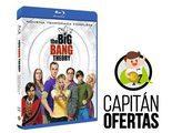 Las mejores ofertas en DVD y Blu-Ray: 'Parque Jurásico', 'The Big Bang Theory', 'Pacific Rim', 'Teen Wolf'