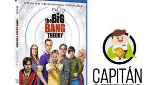 Las mejores ofertas en DVD y Blu-Ray: 'Parque Jurásico', 'The Big Bang Theory'