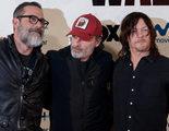 'The Walking Dead': Antes de un posible spin-off, Negan quiere quedarse mucho tiempo en la serie