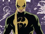 'Iron Fist': Así es el nuevo superhéroe de la colaboración de Marvel y Netflix